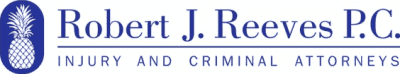 Robert J. Reeves P.C. Logo